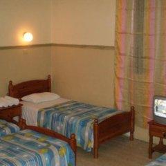 Отель Europa Греция, Салоники - отзывы, цены и фото номеров - забронировать отель Europa онлайн комната для гостей фото 2