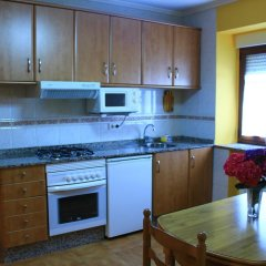 Отель Apartamentos Rurales El Riego Кудильеро в номере