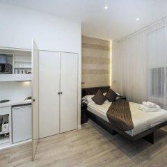 Отель 88 Studios Kensington Студия с различными типами кроватей фото 3