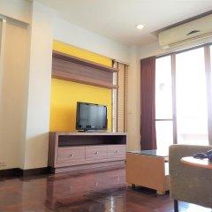 Отель Pt Court 3* Апартаменты фото 10