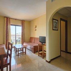 Hotel Myramar Fuengirola комната для гостей фото 3