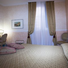 Отель Doria Италия, Рим - 9 отзывов об отеле, цены и фото номеров - забронировать отель Doria онлайн комната для гостей фото 5
