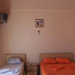 Отель Malo Apartments Албания, Ксамил - отзывы, цены и фото номеров - забронировать отель Malo Apartments онлайн комната для гостей фото 3