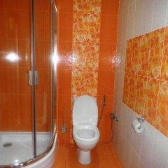 Апартаменты Apartments on Abrikosovaya ванная фото 2