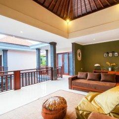 De Bharata Villas Seminyak Bali Indonesia Zenhotels