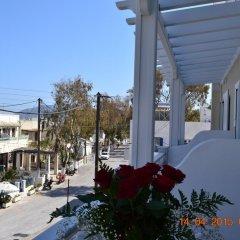 Отель Lignos Греция, Остров Санторини - отзывы, цены и фото номеров - забронировать отель Lignos онлайн