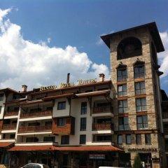 Апартаменты Bansko Royal Towers Apartment Студия фото 8