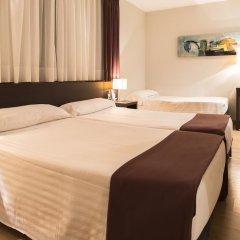 Hotel Plazaola 3* Стандартный номер с различными типами кроватей фото 3