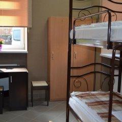 Гостиница Smile-H комната для гостей фото 3