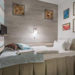 Мини-Отель Минт на Тишинке Номер категории Эконом фото 4