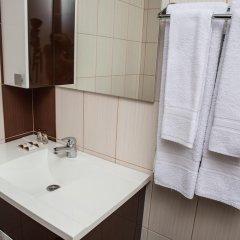 Отель Topalovi Guest House Болгария, Ардино - отзывы, цены и фото номеров - забронировать отель Topalovi Guest House онлайн ванная