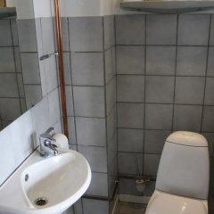 Отель JØRGENSEN 2* Стандартный номер фото 12