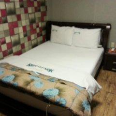 Отель Royal Park Motel Южная Корея, Тэгу - отзывы, цены и фото номеров - забронировать отель Royal Park Motel онлайн комната для гостей фото 3