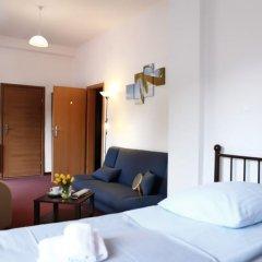 Отель Tenisowy Inn Стандартный номер с различными типами кроватей фото 27