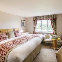 The Coniston Hotel and Country Estate 4* Стандартный номер с различными типами кроватей