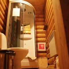 Гостиница Загородный комплекс отдыха Волжанка Коттедж Делюкс разные типы кроватей фото 13
