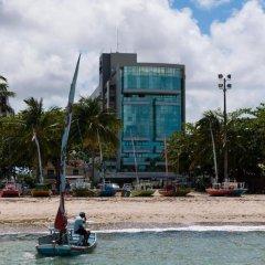 Отель Best Western PREMIER Maceió пляж