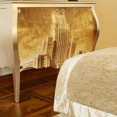 Гостиница Интерконтиненталь Москва 5* Улучшенный номер с разными типами кроватей фото 3