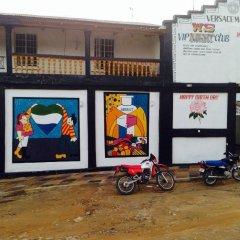 Отель WS Diamond Hotel of Kono Сьерра-Леоне, Койду - отзывы, цены и фото номеров - забронировать отель WS Diamond Hotel of Kono онлайн детские мероприятия фото 2