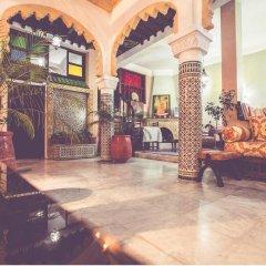 Отель Riad Dar Alia Марокко, Рабат - отзывы, цены и фото номеров - забронировать отель Riad Dar Alia онлайн сауна