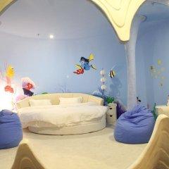 Xiamen Alice Theme Hotel 3* Номер Делюкс фото 16