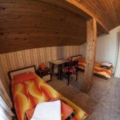 Отель Sluncho Guest House Болгария, Балчик - отзывы, цены и фото номеров - забронировать отель Sluncho Guest House онлайн сауна