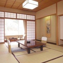 Hotel Kurobe комната для гостей фото 2