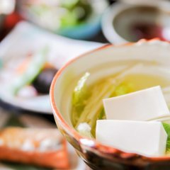 Отель Ryokan Fujimoto Минамиогуни питание фото 2