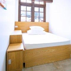 Отель 5footway.inn Project Ann Siang 2* Номер Делюкс с различными типами кроватей фото 3