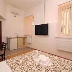 Апартаменты Дерибас Номер Комфорт с различными типами кроватей фото 22