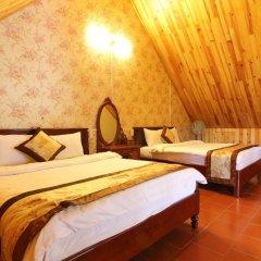 Отель Zen Valley Dalat Люкс