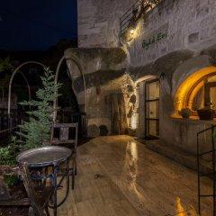Мини-отель Oyku Evi Cave Люкс с различными типами кроватей