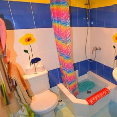 Мини-Отель Ирена ванная фото 2