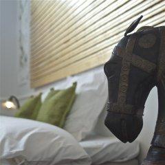 Отель B&B Au Lit Jerome 4* Номер Делюкс с различными типами кроватей фото 5