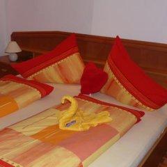 Отель Ferienwohnung Huber комната для гостей фото 3