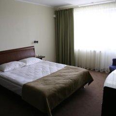 Гостиница Панорама Стандартный номер с разными типами кроватей фото 3