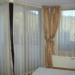Апартаменты Gal Apartments In Pamporovo Elit комната для гостей
