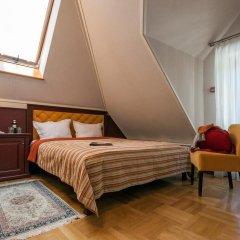Villa Stanislavskyi Hotel Стандартный номер фото 2
