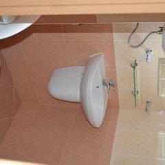 Отель Aparthotel Salena Болгария, Солнечный берег - отзывы, цены и фото номеров - забронировать отель Aparthotel Salena онлайн ванная