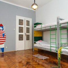 Отель Hostel Yolostel Сербия, Белград - отзывы, цены и фото номеров - забронировать отель Hostel Yolostel онлайн детские мероприятия