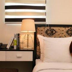 Отель Serenity Diamond 4* Улучшенный номер фото 3