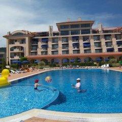 Отель Villa Romana Болгария, Балчик - отзывы, цены и фото номеров - забронировать отель Villa Romana онлайн детские мероприятия