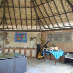 Отель Bora Bora Eco Lodge Mai Moana Island Французская Полинезия, Бора-Бора - отзывы, цены и фото номеров - забронировать отель Bora Bora Eco Lodge Mai Moana Island онлайн фото 5