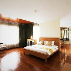 Отель Pattana Golf Club & Resort 4* Стандартный номер с различными типами кроватей фото 4