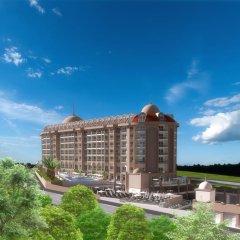 Отель Dream World Hill фото 4