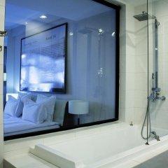 Отель Цитадель Нарикала ванная