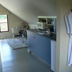 Отель Huntington Stables 5* Апартаменты с различными типами кроватей фото 17