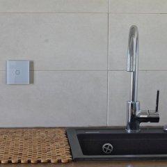 Отель Place Massena Ницца ванная