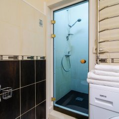Гостиница Vip-kvartira Kirova 1 ванная фото 2