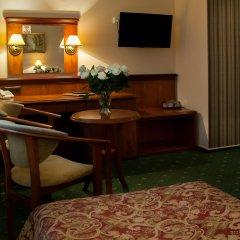 Отель Senator удобства в номере